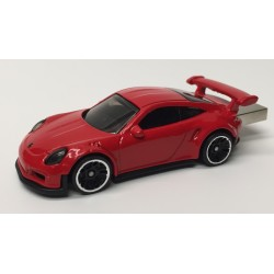 Porsche 911 GT3   16GB red