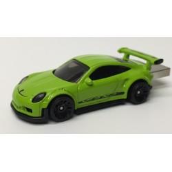 Porsche 911 GT3   16GB green