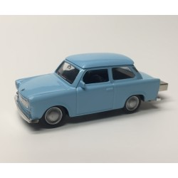 TRABANT 16GB blue