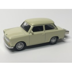 TRABANT 8GB white