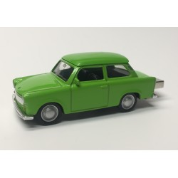 TRABANT 16GB green